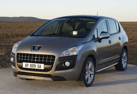 Peugeot Prueba: Review de Autos
