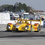 2008 12 Hours of Sebring