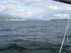 Sail Around The Bay