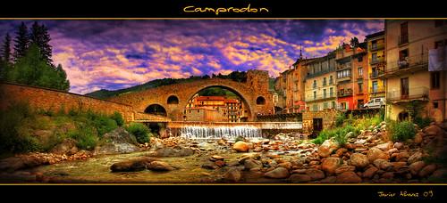 Camprodon - El Pont