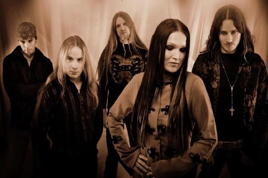 Nightwish (Tarja Turunen)