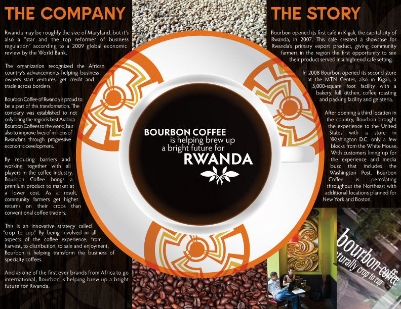 Bourbon Coffee Brewing Change Brochure 2-02