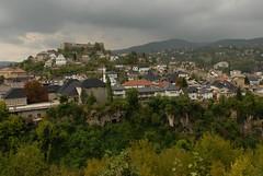Jajce (Andorej) Tags: bosnia hercegovina jajce bosna