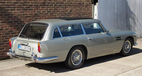 Permalink to Aston Martin Db6 Replica Kit Car