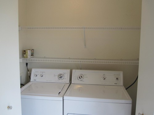 Kitchen - Laundry