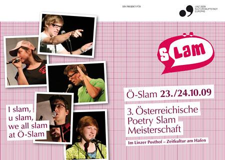 ö-slam flyer 2009