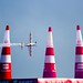 Red Bull Air Race Barcelona 2009 Photo Contest by Ramon Ruiz Lario