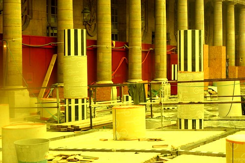 palais royal buren renovation paris