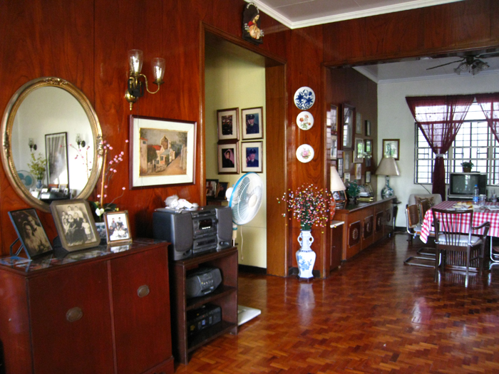 San Juan Manila House