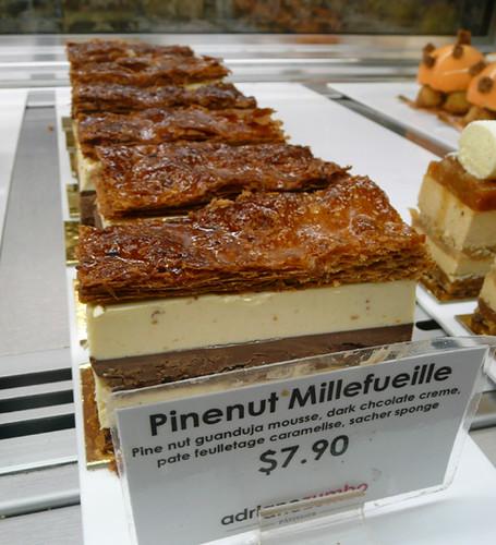 Adriano Zumbo in Sydney, c/o Cake Gumshoe Dianne