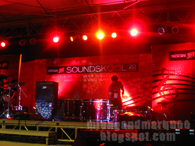 Nescafe 3in1 Soundskool 2009 125