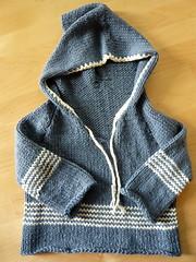 Baby hoodie