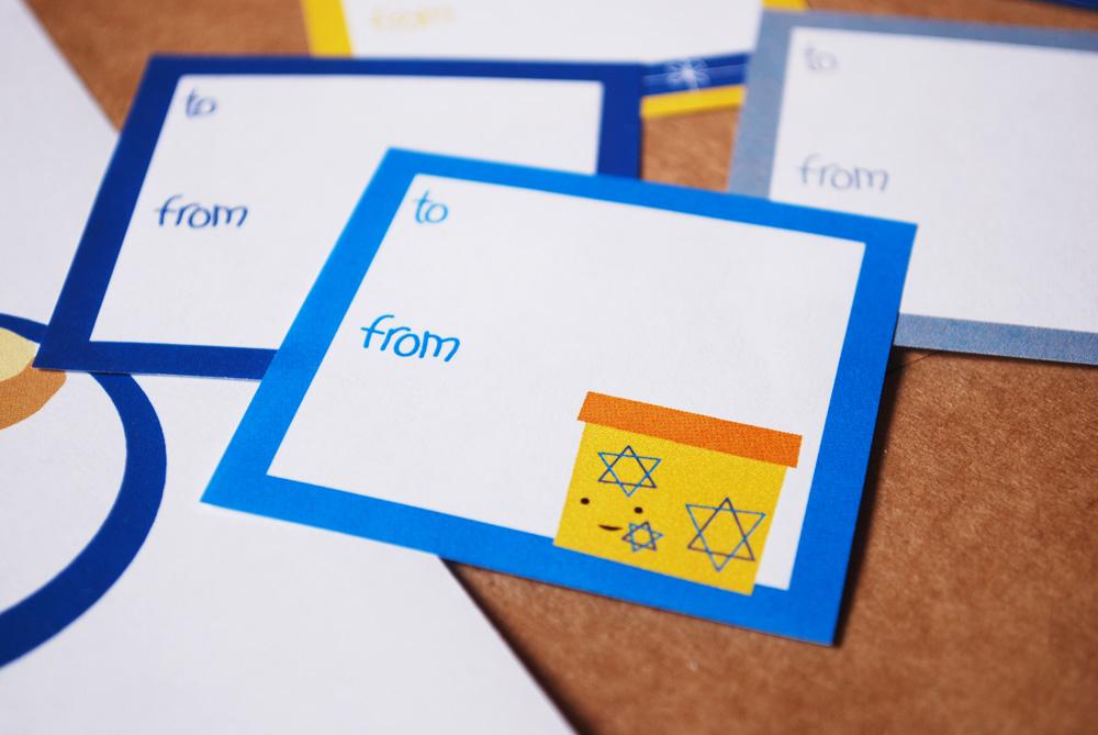 Hanukkah Tags
