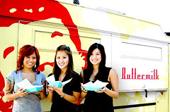 Buttermilk Truck Girls
