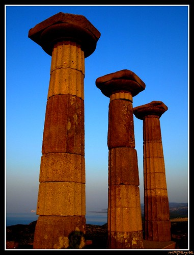 Temple of Athena (Assos)