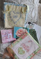 stitching angel package arrived today by nanotchka