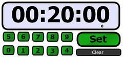 Online Stopwatch,可嵌入博客的在線計時器 | 愛軟客