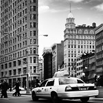 New York City - Flatiron Building