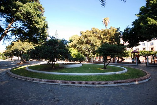 Parque Hernández 2009