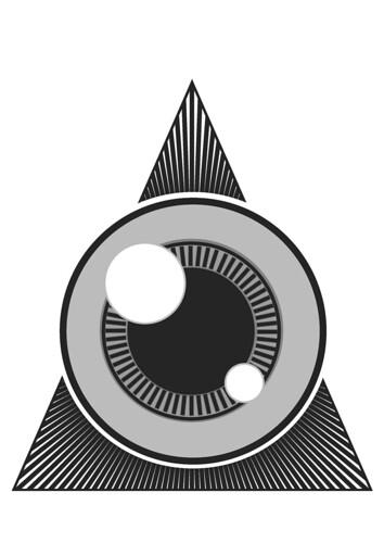 Joshua Felton Design The All Seeing Eye