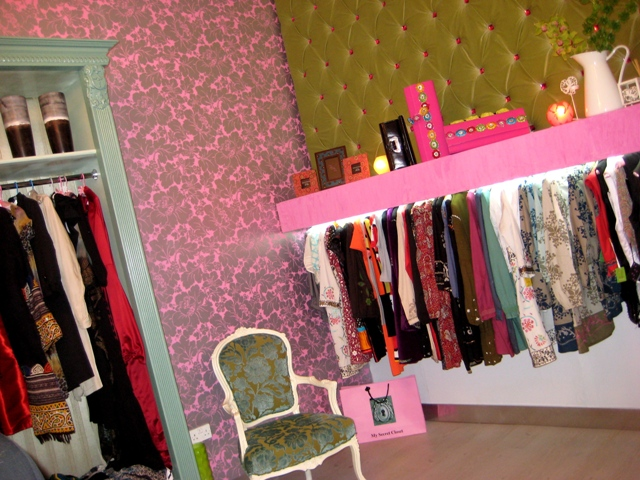 Secret Closet 1