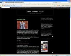 romastreetfood intervista ZILDA