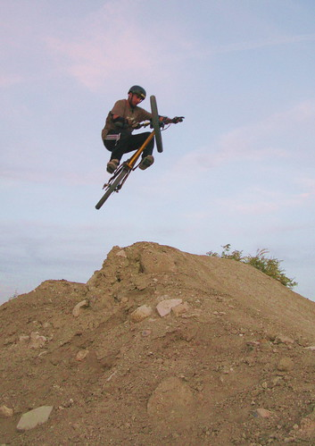 Bike Park Rivas Vaciamadrid 4056246817_7f083d8ac5