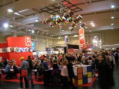 2009-10-23 - Feria de Essen 2009