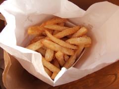 BGR/Burger Joint Fries