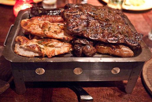 Tango Meat