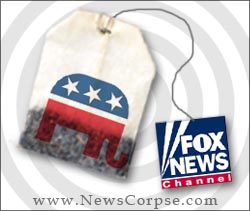 FOX/GOP Tea Party