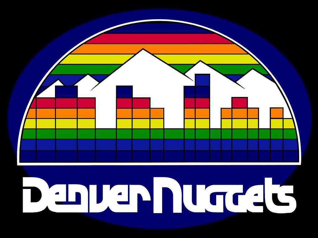 DenverNuggetsOldLogo