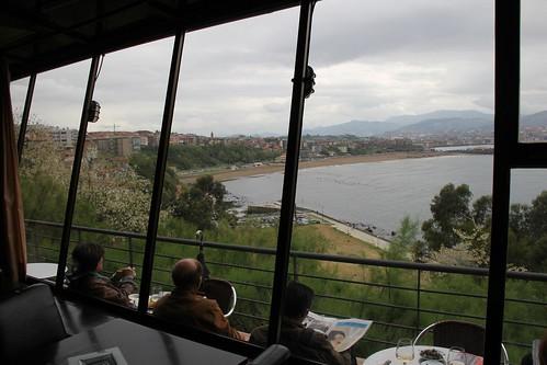 Restaurante Usategi (Algorta, Getxo)