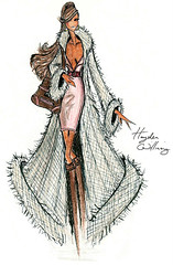 Hayden Williams for Fashion Royalty: Cashmere Perfection! (Fashion_Luva) Tags: fashion illustration williams hayden cashmere royalty perfection