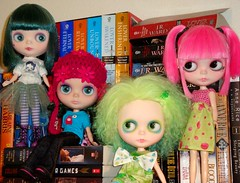Hangin' with the girls (146/365)