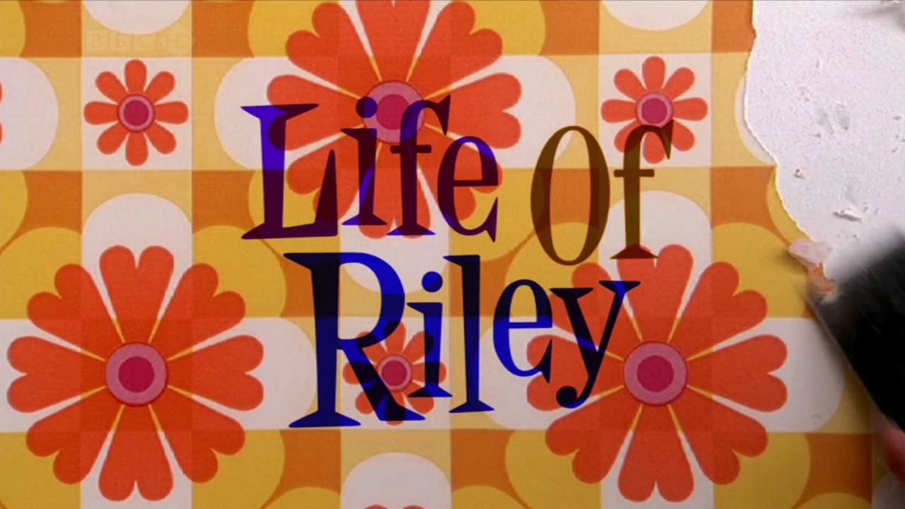 Life of Riley   S01E02 (15th January 2009) [HDTV 720p (x264)] preview 0