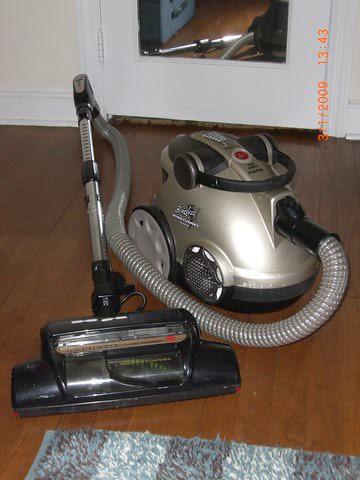 Vacuum Cleaner - $85.00