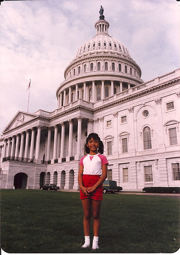 Washington DC 1984