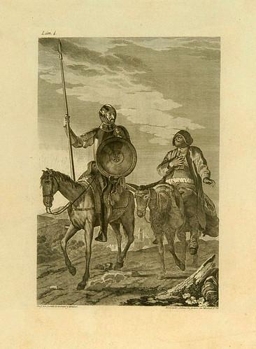 016-El Ingenioso Hidalgo Don Quijote de la Mancha 1862-1863
