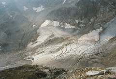 glacier_somewhere (Gerald Jarosch) Tags: mountains alps austria glacier berge backpacking mountaineering alpen gletscher hohetauern sonnblick hohersonnblick tauernhhenweg