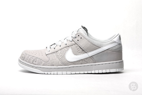 Nike Dunk Low Supreme