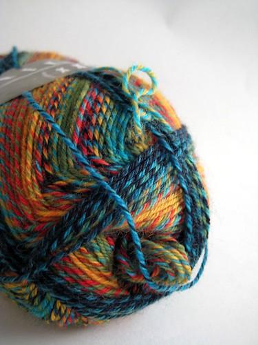 Trekkings XXL sock yarn - 100