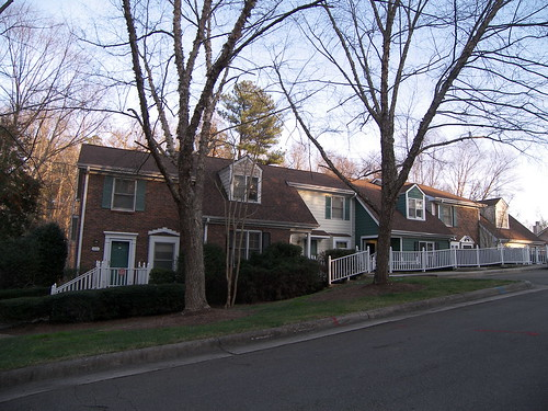 Colonial Townes, Cary, NC 003