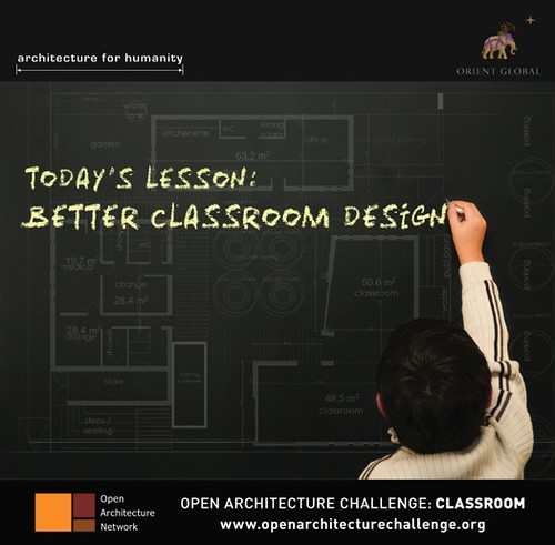 Open Architecture Challenge: Classroom