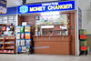 Money Changer @ Tg Pagar Station
