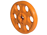 4185 Wedge Belt Wheel (Pulley)