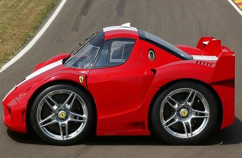 Mini Ferrari FXX