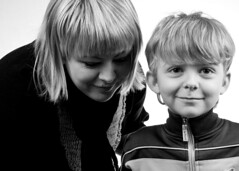 Liam and Jenn