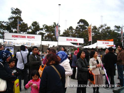 malaysia fair in sydney