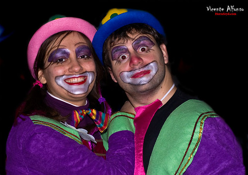 Carnavales del 2010 en Navalmoral de la Mata